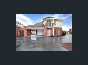 1/1A Thorogood Court TAYLORS LAKES