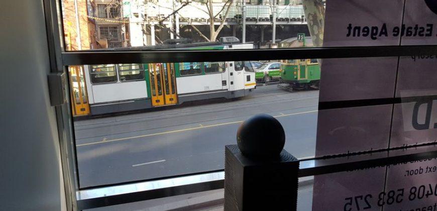 350 La Trobe Street, MELBOURNE