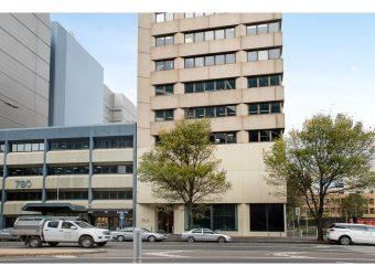 6/766 Elizabeth Street MELBOURNE
