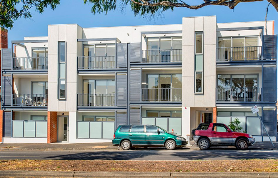 101/96 Curzon Street NORTH MELBOURNE