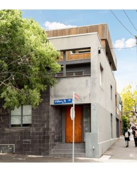2 Villiers Street NORTH MELBOURNE