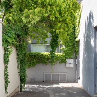 1/14 Prendergast Lane NORTH MELBOURNE