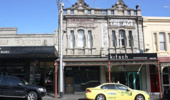 Ground Floor, 293 Victoria Street WEST MELBOURNE