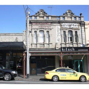 Ground Floor, 293 Victoria Street WEST MELBOURNE